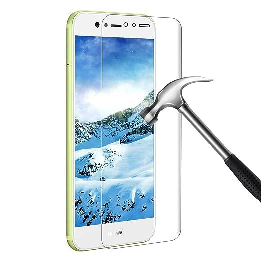 21 opinioni per Huawei P10 Lite Pellicola Protettiva 3D Coprire Completamente,BIGMEDA P10 Lite