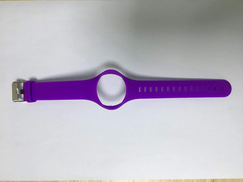 SoloKing Correas para M8 Pulsera Actividad(Purple): Amazon.es ...