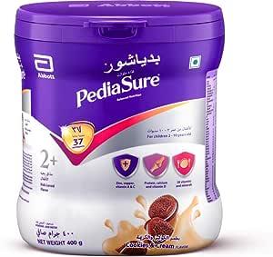 Pediasure 2+ Cookies and Cream 400 grams