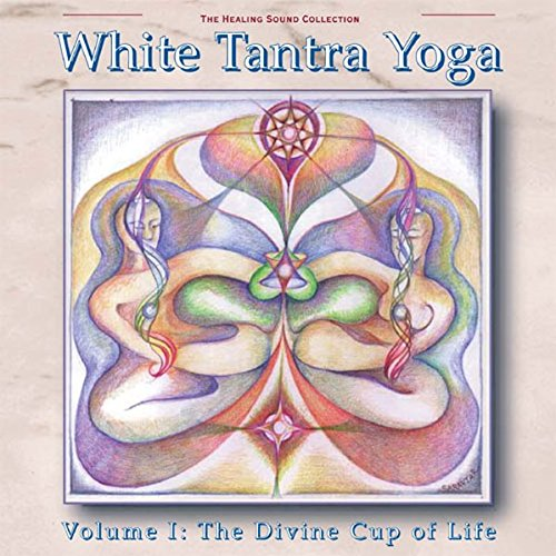 Amazon.com: White Tantra Yoga Vol. 1 - Divine Cup of Life ...