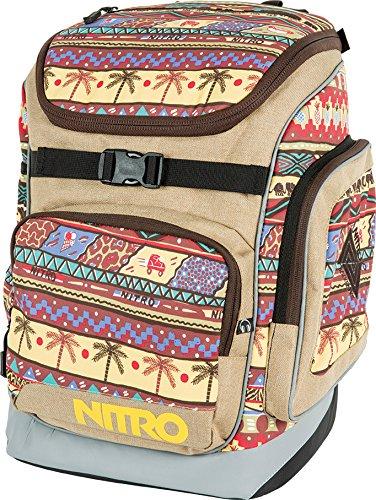 Nitro Cartable Enfant Bandit Pack Safari