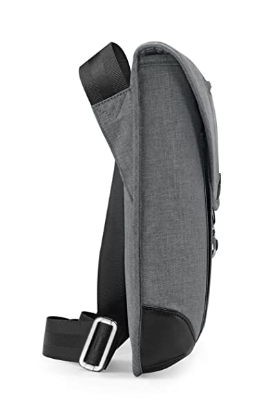 Amazon.com: Brenthaven Collins Sleeve Plus With Shoulder Strap For ...
