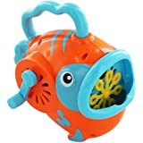 Wind Up Bubble Fish - Assorted