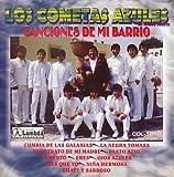 Los Cometas Azules (Canciones De Mi Barrio) 1040