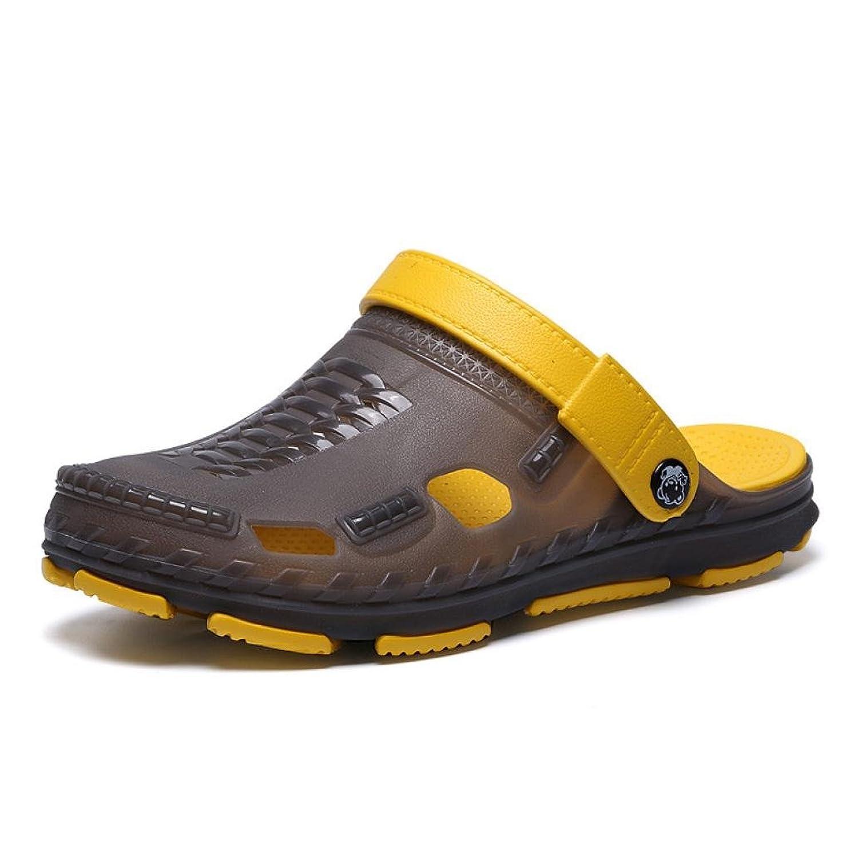 Aurorax Unisex Flip Flops Flat Sandals,Casual Vacation Beach Shoes for Men Women Slipper