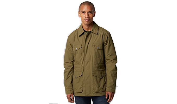Amazon.com: Timberland Hombre Monte Webster chamarra ...