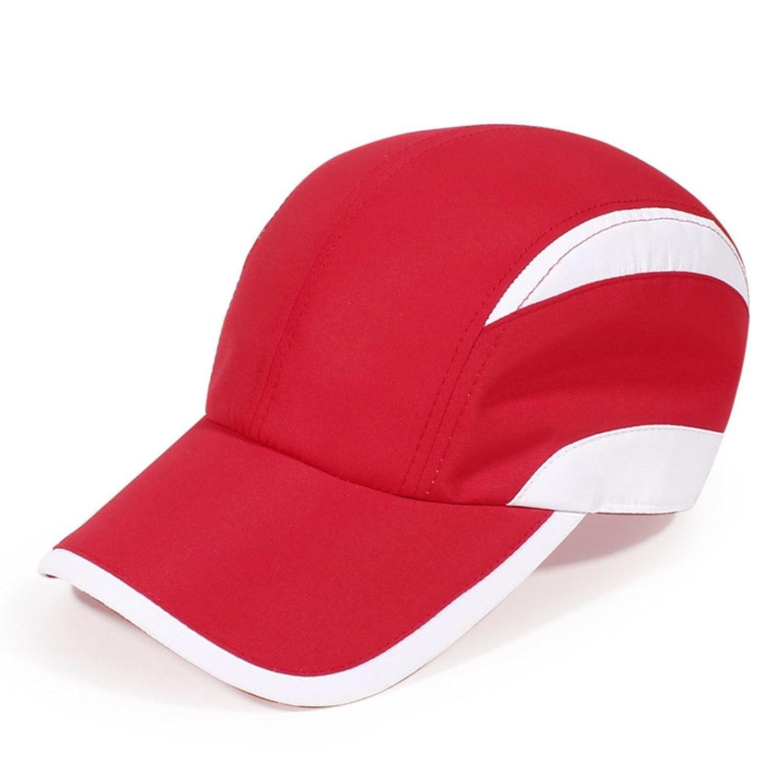 men hat/Summer outdoor sun hat female Korean tide/ Spring baseball cap quick-drying/Sun Hat