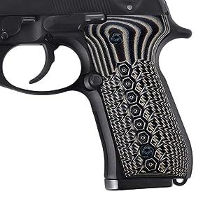 G10 Beretta 92 Grips