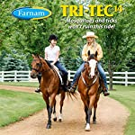 Farnam Tri-Tec 14 Fly Repellent Spray for Horses with Sunscreen 10