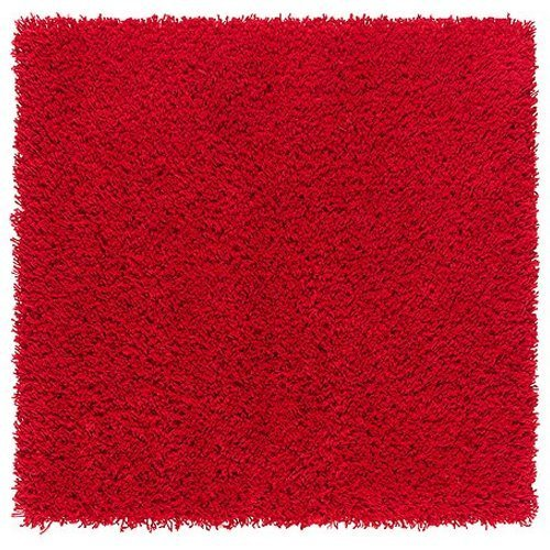 Lovely Amazon.com: Ikea Hampen Rug Red High Pile: Toys & Games DL77