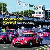 Goodwood Revival, Doug Nye, 185894449X