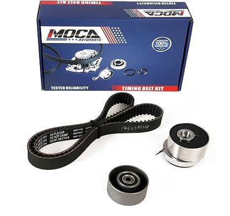 Moca k015603 X S kit de correa dentada con tensor – 2007 – 2015 Chevrolet Aveo