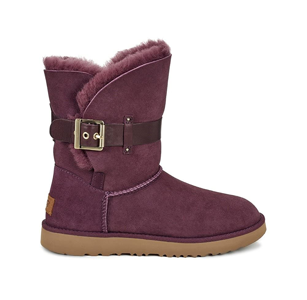 6bf170fbe5a UGG Womens Jaylyn Shearling Boot