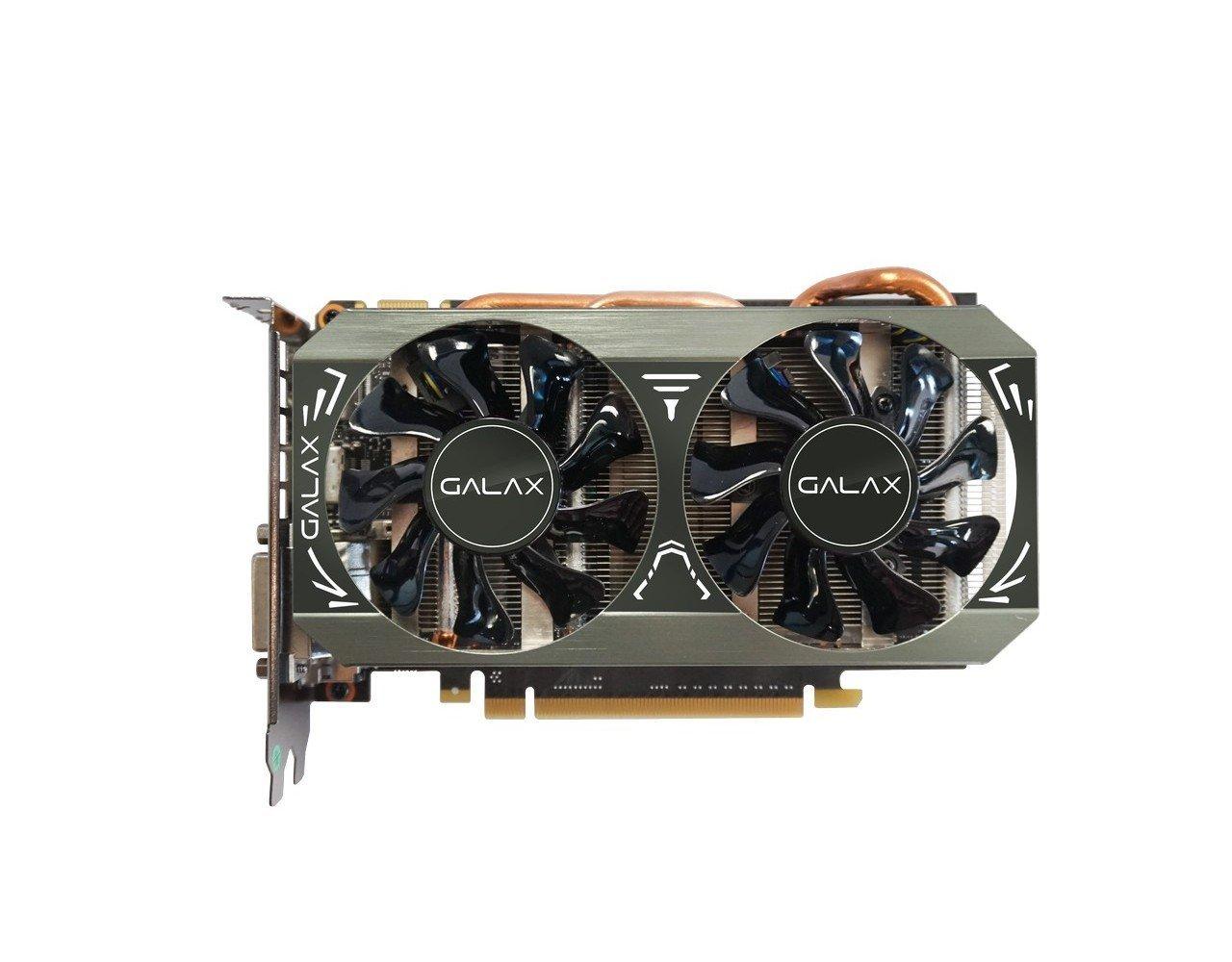 GALAX GeForce GTX 960 OC Tarjeta gráfica: Amazon.es: Informática