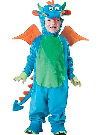 sc 1 st  Amazon.com & Amazon.com: InCharacter Costumes LLC Dinky Dragon: Clothing