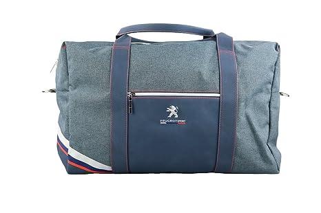 Bolsa de Equipaje Peugeot Sport: Amazon.es: Equipaje
