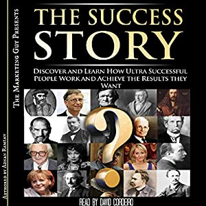 The Success Story Audiobook
