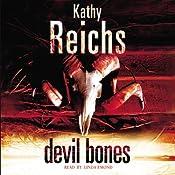 Devil Bones: Temperance Brennan, Book 11 | Kathy Reichs