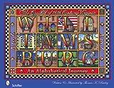 Williamsburg A-Z, Thomas K. Bauley, 0764336711