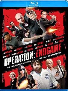 Operation: Endgame (Blu-ray)