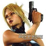 DEATH BY DEGREES TEKKEN: NINA WILLIAMS(2CD)