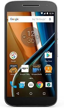 Motorola Moto G 5.5