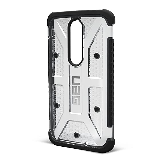 promo code 6f0c1 be0b9 UAG Motorola Droid Turbo 2 Feather-Light Composite [ICE] Military Drop  Tested Phone Case