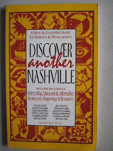 Discover Another Nashville: With over 700 Listings