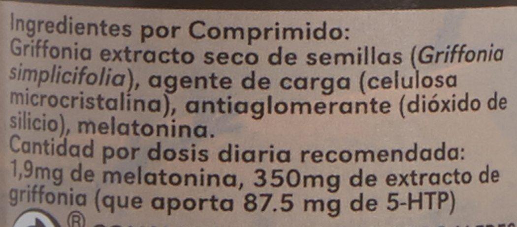 GREEN SUN - Melatonina 45Comp: Amazon.es: Salud y cuidado personal