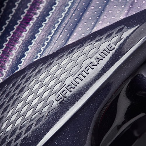 adidas Predator Flare SG Rugby Boots - Navy/Purple - UK 6.5 40AF1EsR
