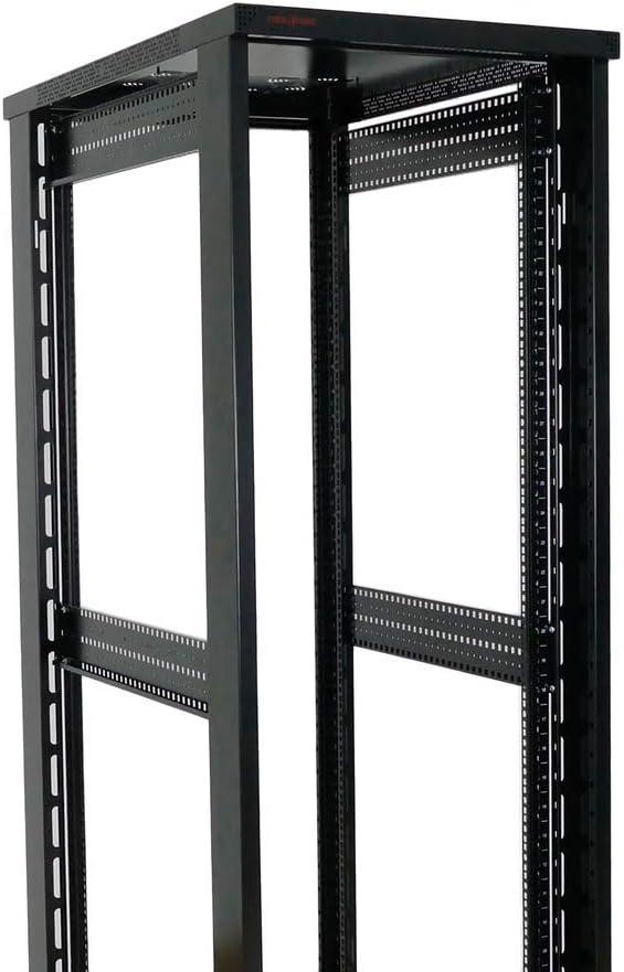 Armadio rack da pavimento 19 33U 600x600x1600mm MobiRack de RackMatic
