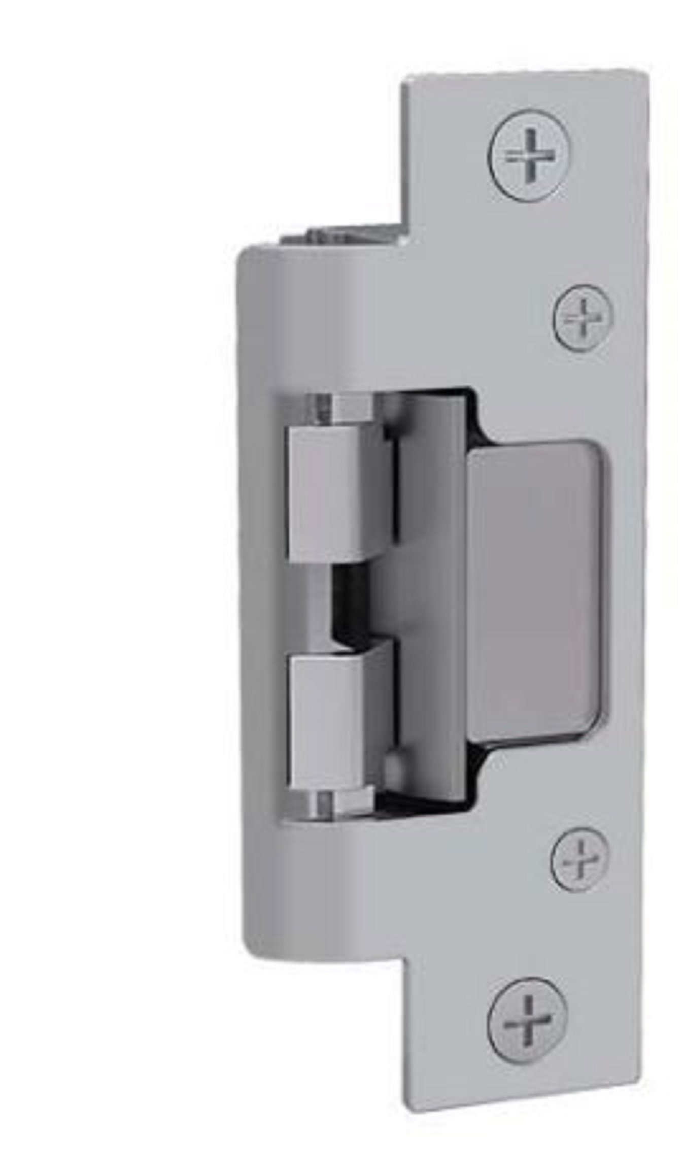 HES 16030015 Electric Strikes for 8300 Series, Grade 2, 4-7/8'' x 1-1/4'', 12V DC