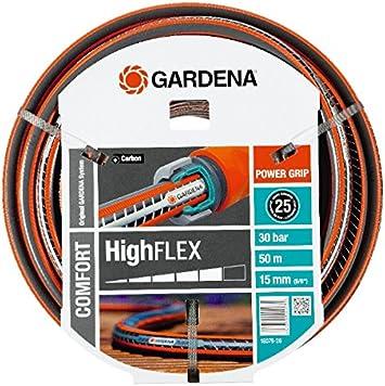 Gardena 18079-26 Manguera, Estándar, 39, 0X39, 0X22, 0 cm: Amazon.es: Jardín