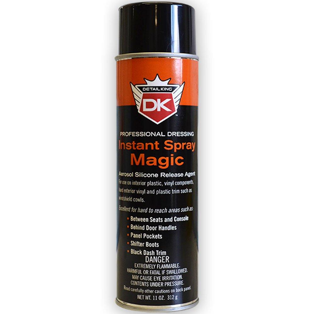 Detail King DK Instant Spray Magic