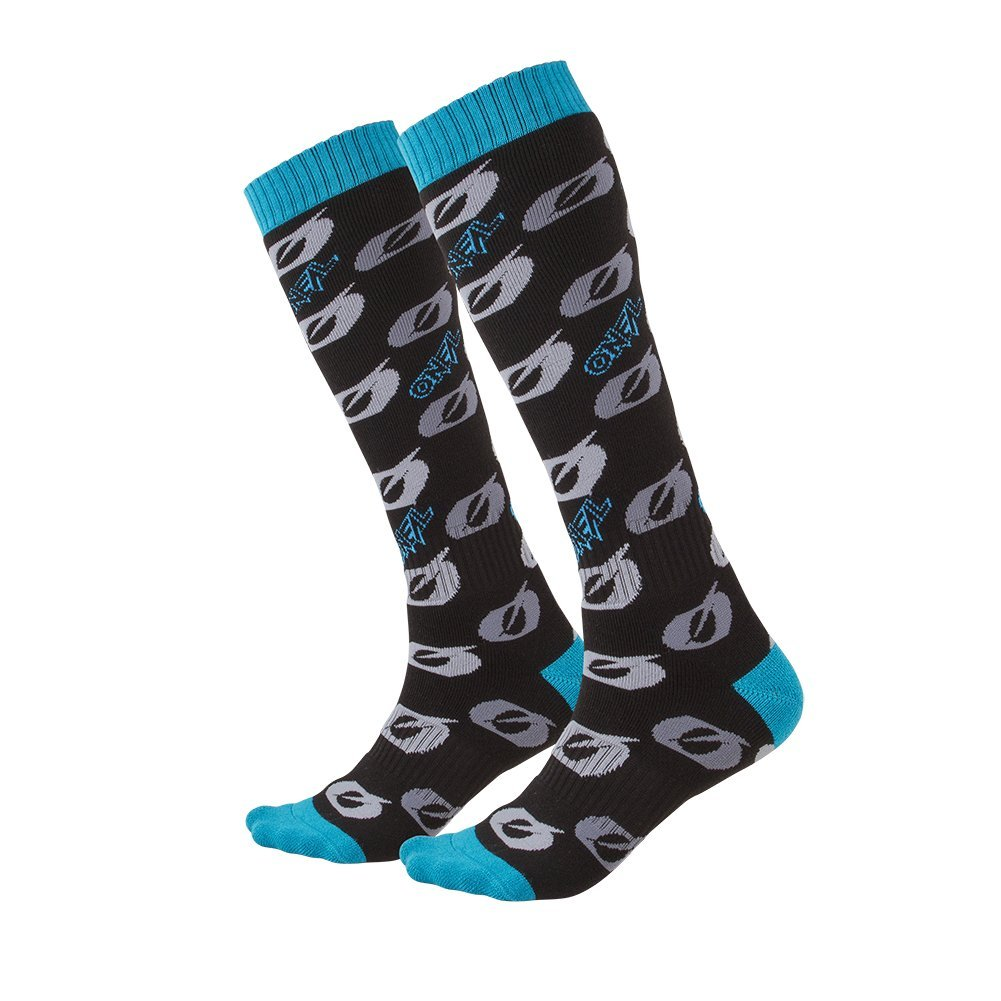 ONeal Unisex-Adult Pro Mx Corpe Sox Coro Blue One Size O/'Neal 0356-738