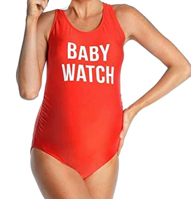 Pregnant women bikini