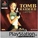 Tomb Raider II - Platinum [Sony PlayStation]