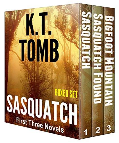 sasquatch-series-first-three-novels