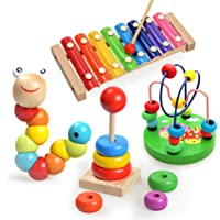 Animatey 4 Sets for Early Childhood Educational Toys