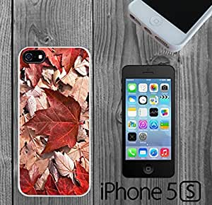 Canada Nature Life Love Custom made Case/Cover/skin FOR iPhone 5/5s