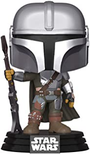 Funko Star Wars: The Mandalorian - The Mandalorian (Final)