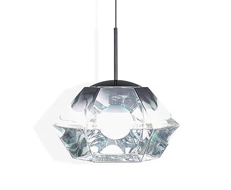 Tom Dixon - Lámpara, Lámpara de Techo, lámpara de Techo ...