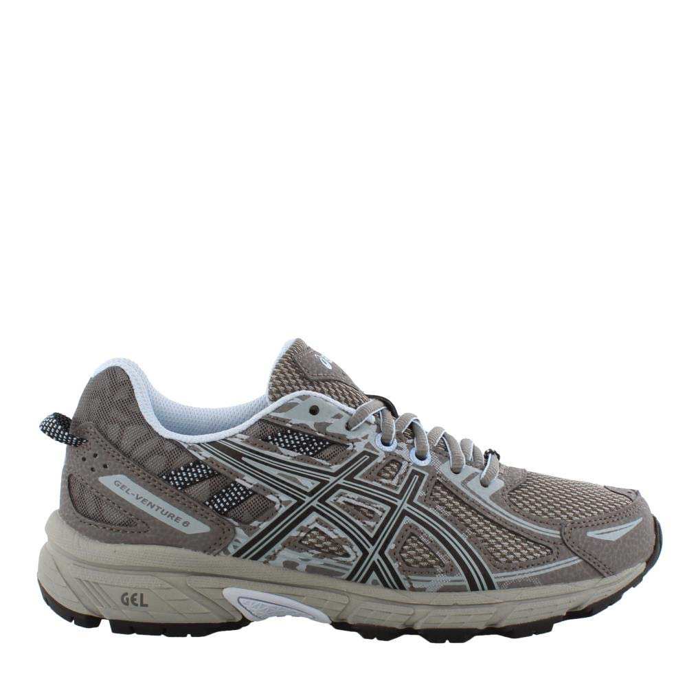 ASICS Women's Gel-Venture 6 Running Shoe, Carbon