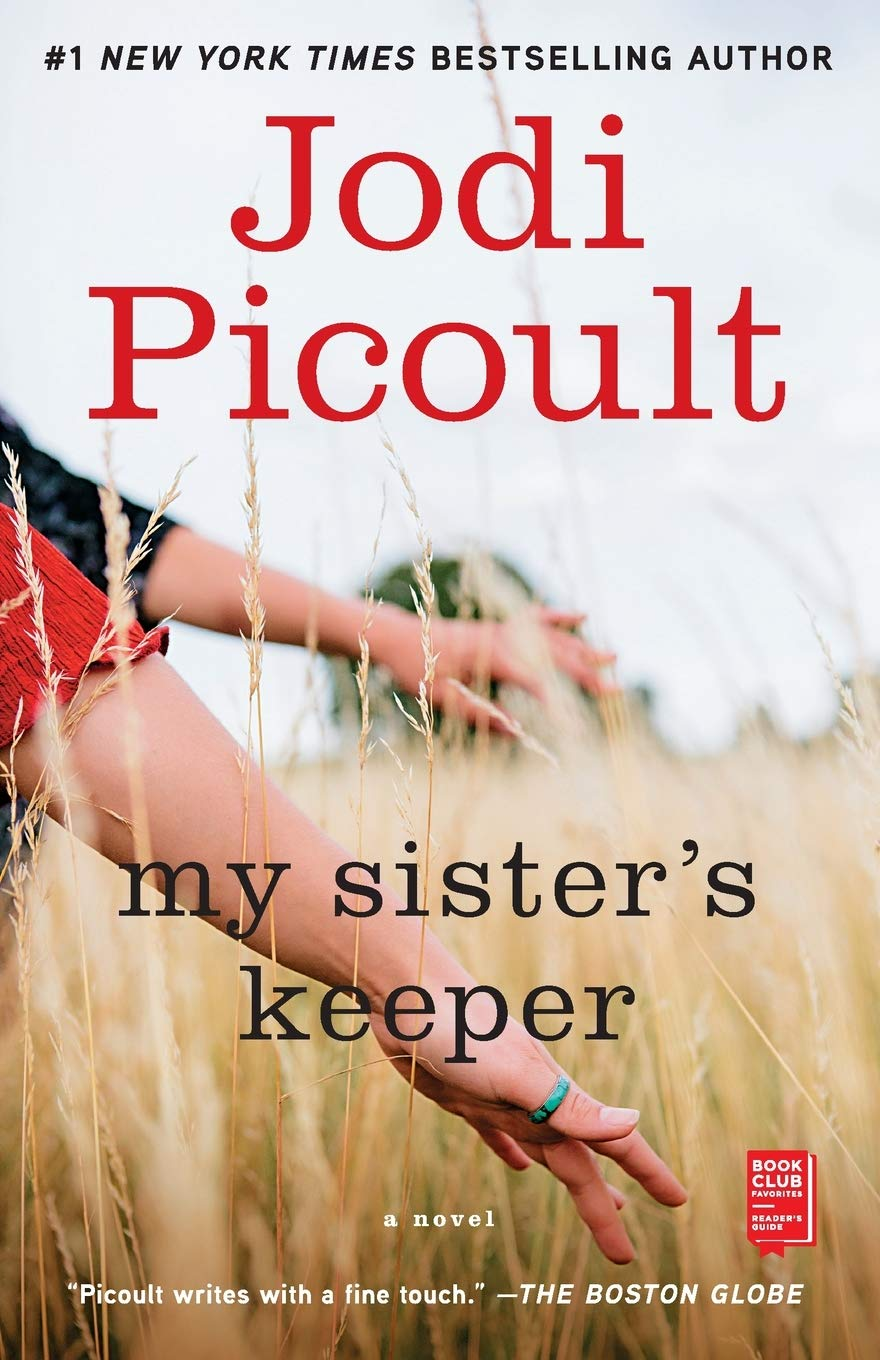 My Sister's Keeper _30 Engaging High School Read Alouds