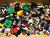 DIY ~ Lego ODD and Special Parts~ One Pound~ Funky, Unusual and Special Parts. Great for Resale or to Add to Your Selection
