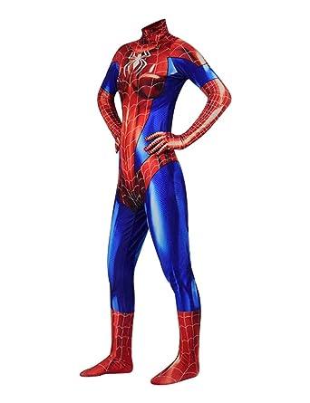 Cosplay Disfraz Mary Jane | Traje de Spider-Woman