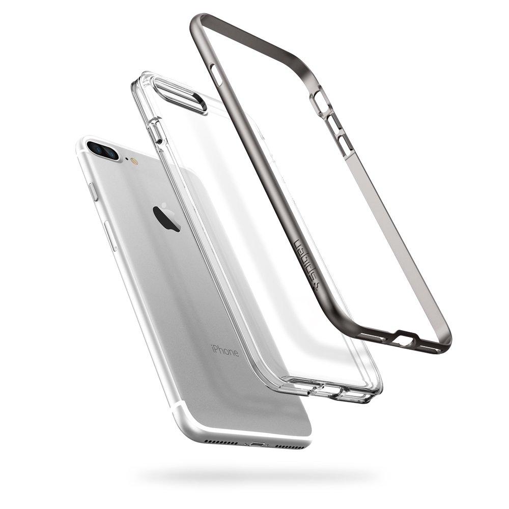 Ốp Neo Hybrid iPhone 7 Plus chính hãng