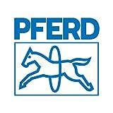PFERD 91235 KNER 5/34 SI 120 V Electric Fillet Weld Grinder, 50-60Hz, 120V, 500W, 4.6 Amp, 1500-3400 RPM
