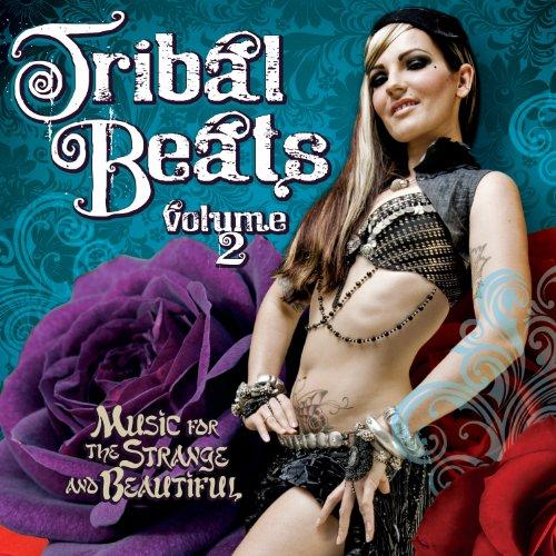 Tribal Beats (Volume 2)