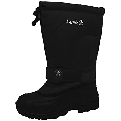 Kamik Men's Greenbay 4 Cold-Weather Boot | Snow Boots